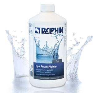 Bilde av Delphin Spa Foam Fighter 1000ml